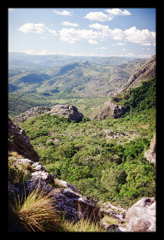 Chimanimani, Eastern Highlands, Zimbabwe