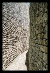 Walls of Great Zimbabwe