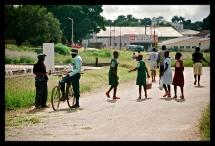 Bindura, Zimbabwe, 1995