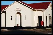 Juliasdale Post Office, Manicaland, Eastern Highlands, Zimbabwe, circa 1995