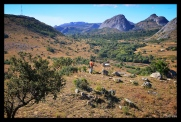 Eastern Highlands Zimbabwe