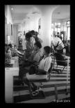 Hairdressers, Bulawayo, Zimbabwe
