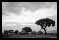 Rural Area, Manicaland, Zimbabwe