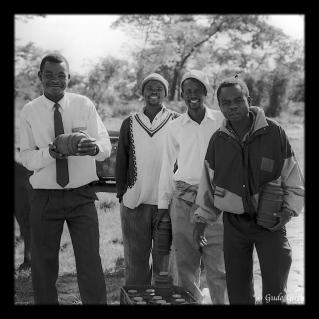 Shake - Shake, Zimbabwe
