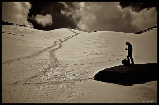 Eastern Highlander et Le Tour du Mont Blanc