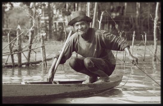 Eastern Highlander and Viet Nam