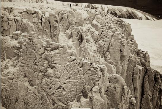 Cairn Gorm winter mountaineering