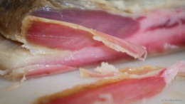 Turning Bacon into (Parma) Ham